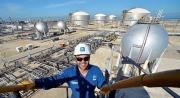 Ả Rập Xê-út: Kế hoạch mở rộng mỏ khí đốt cho đầu tư nước ngoài