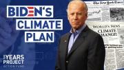 Rào cản lớn với kế hoạch khí hậu đầy tham vọng của Tổng thống Biden