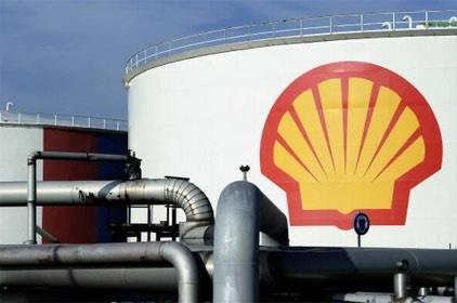 Shell dừng xuất khẩu dầu ở Nigieria