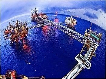 Dự báo giá dầu: Không qua ngưỡng 60 USD/thùng