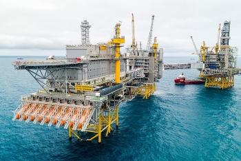Na Uy tăng sản lượng dầu khí trong những năm tới