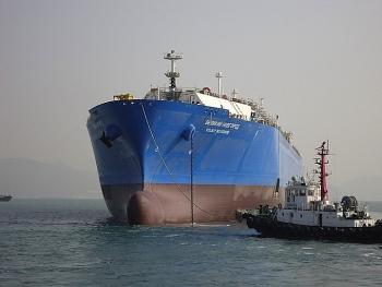 Nga – Nhật có kế hoạch phát triển Tuyến hàng hải phương Bắc
