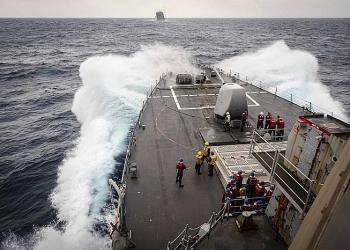 Học giả Mỹ: Tổng thống Joe Biden sẽ gây áp lực tối đa với Trung Quốc trong vấn đề Biển Đông