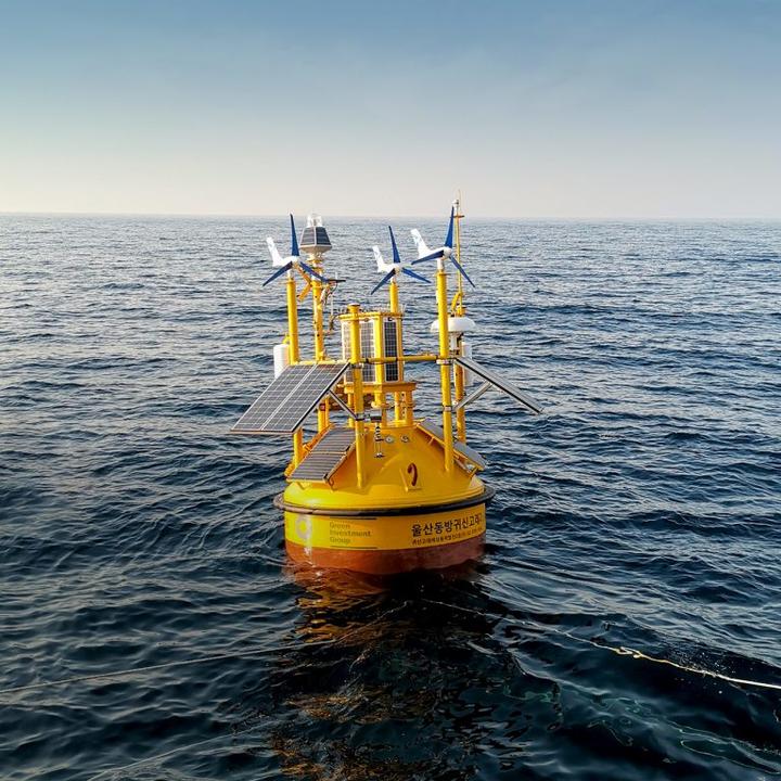 Điện gió nổi ngoài khơi có thể là mặt trận lớn nhất của năng lượng gió ở khu vực châu Á - Thái Bình Dương