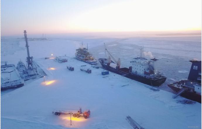 Novatek cung cấp LNG cho Trung Quốc từ dự án LNG 2 Bắc Cực