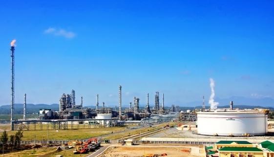 Báo chí nước ngoài: Petrovietnam tìm kiếm nguồn cung dầu từ Châu Phi