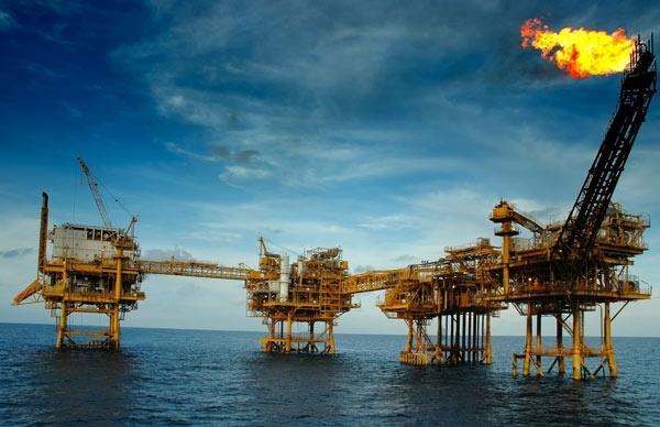 Các dự án dầu khí ngoài khơi sẽ phục hồi kỷ lục trong 5 năm tới