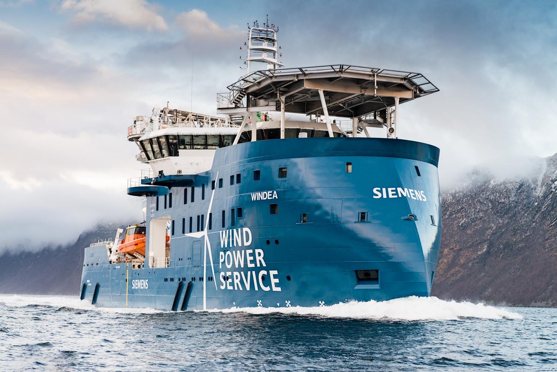 Thị trường vận hành và bảo dưỡng điện gió ngoài khơi sẽ tăng mạnh