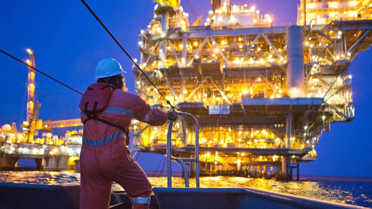 Chevron: Trong 20 năm tới thế giới sẽ sử dụng nhiều dầu và khí đốt hơn hiện nay