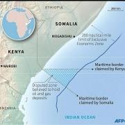 Kenya rút khỏi phiên tòa của Tòa án Công lý quốc tế về tranh chấp ranh giới biển với Somalia