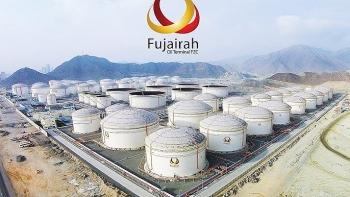 Trung tâm kinh doanh dầu mỏ lớn nhất Trung Đông có thể tăng công suất lưu trữ