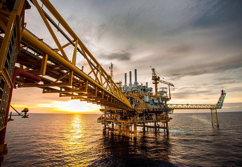 Hoạt động khoan dầu khí dự kiến tăng trưởng trong 2 năm liên tiếp