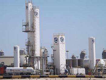 """Ả Rập Xê Út """"bỏ qua"""" LNG để chuyển sang sản xuất Hydrogen"""