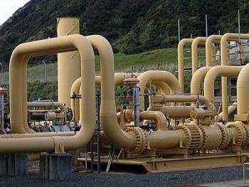 New Zealand: nhiên liệu hydro sẽ được trộn vào đường ống khí đốt
