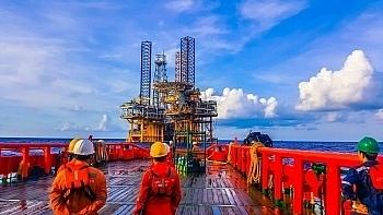 Tin thị trường: nhu cầu dầu và khí thế giới đang trên đà tăng