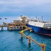 Xuất khẩu LNG của Mỹ sang Châu Á đạt mức cao kỷ lục