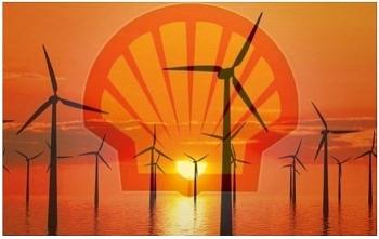 Shell gắn chế độ lương lãnh đạo với tiến trình chuyển đổi năng lượng