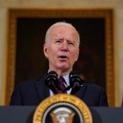 Tổng thống Mỹ Biden ưu tiên đầu tư phát triển năng lượng tái tạo