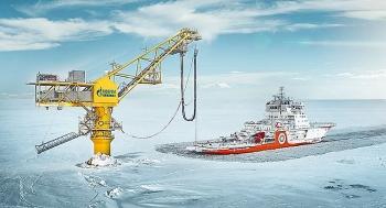 Nga hướng tới 1 triệu robot cho công nghiệp dầu khí