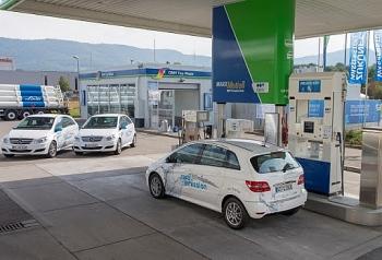 Đức xây dựng mạng lưới phân phối hydro rộng khắp cả nước