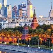 Các công ty dầu khí Nga chi trả cổ tức kỷ lục
