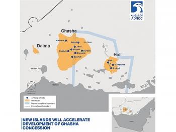 Lukoil, ADNOC, ENI, Wintershall và OMV liên doanh đầu tư vào UAE
