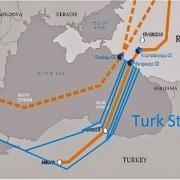 Thổ Nhĩ Kỳ tìm cách giảm sự phụ thuộc vào khí đốt của Nga