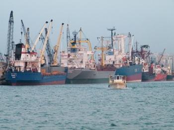 Thay đổi sau vụ nổ ở cảng Beirut