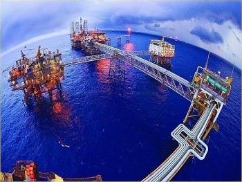 Giá dầu giao tháng 10 và dự báo