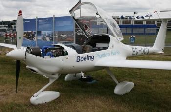 Nhiên liệu hydro có thể được ứng dụng rộng rãi trong vận tải hàng không từ năm 2030
