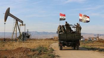 Nga và Syria ký thỏa thuận năng lượng