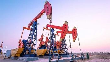 Dịch vụ dầu khí Mỹ trong đại dịch