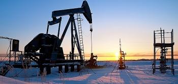 Dịch vụ dầu khí của Nga có sống sót qua đại dịch?