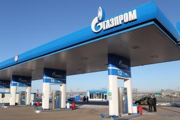 Nga hỗ trợ xây dựng các trạm nạp LNG trên các tuyến đường cao tốc