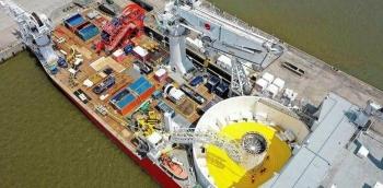 Tập đoàn dầu khí Trung Quốc CNOOC phát triển mỏ dầu khí lớn ở Biển Đông