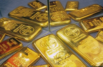 Venezuela mua dầu của Iran bằng những máy bay chở đầy vàng