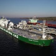 Tàu dầu chạy bằng LNG sẽ tăng hơn gấp đôi vào năm 2030