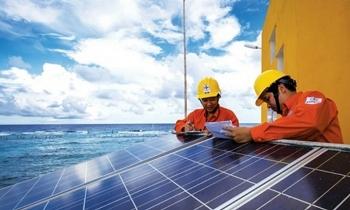 Việt Nam cần tới 133,3 tỷ USD cho các dự án điện đến năm 2030