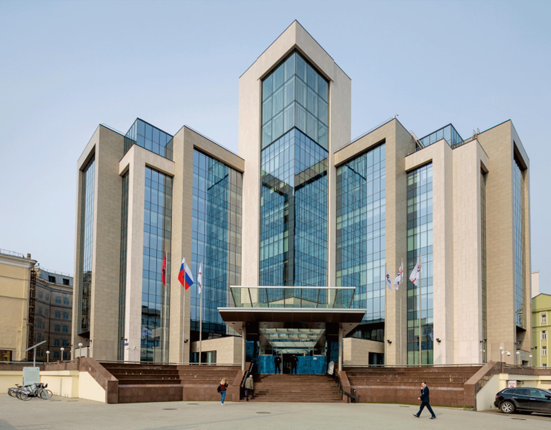 Công ty dầu khí Nga Lukoil chuyển hướng, xây dựng nhà máy điện mặt trời