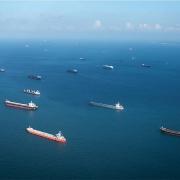 Thị trường dầu châu Á đang tấp nập trở lại