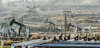 Ngành dầu khí và đá phiến Mỹ chịu nhiều áp lực phía trước