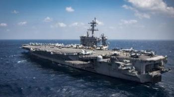 Báo Ấn Độ: Nhiều nước điều chỉnh cách tiếp cận về Biển Đông