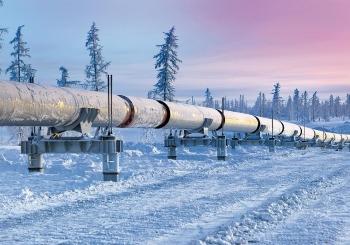 Rosneft với công nghệ ống bọc bằng polycyclopentadiene