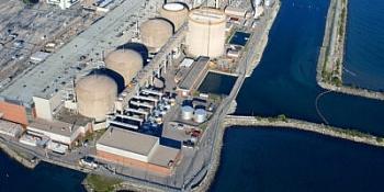 Canada hỗ trợ đầu tư nhà máy điện hạt nhân loại nhỏ