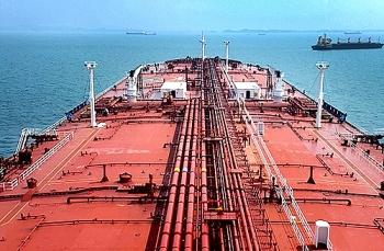 Trung Quốc dừng nhập khẩu dầu