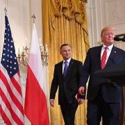 Ký Thỏa thuận chiến lược phát triển điện hạt nhân với Ba Lan, Mỹ thông báo cho phần còn lại của thế giới rằng Mỹ đã quay trở lại