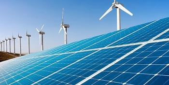 Mỹ chọn Điện gió hay Mặt trời
