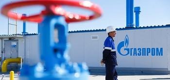 Gazprom và Đức hoàn tất kho chứa khí ngầm