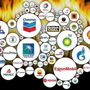 Các tập đoàn dầu khí lớn nhất thế giới ghi dấu ấn với kết quả kinh doanh quý III: Tiếp tục lỗ, nhưng le lói hy vọng lãi trở lại