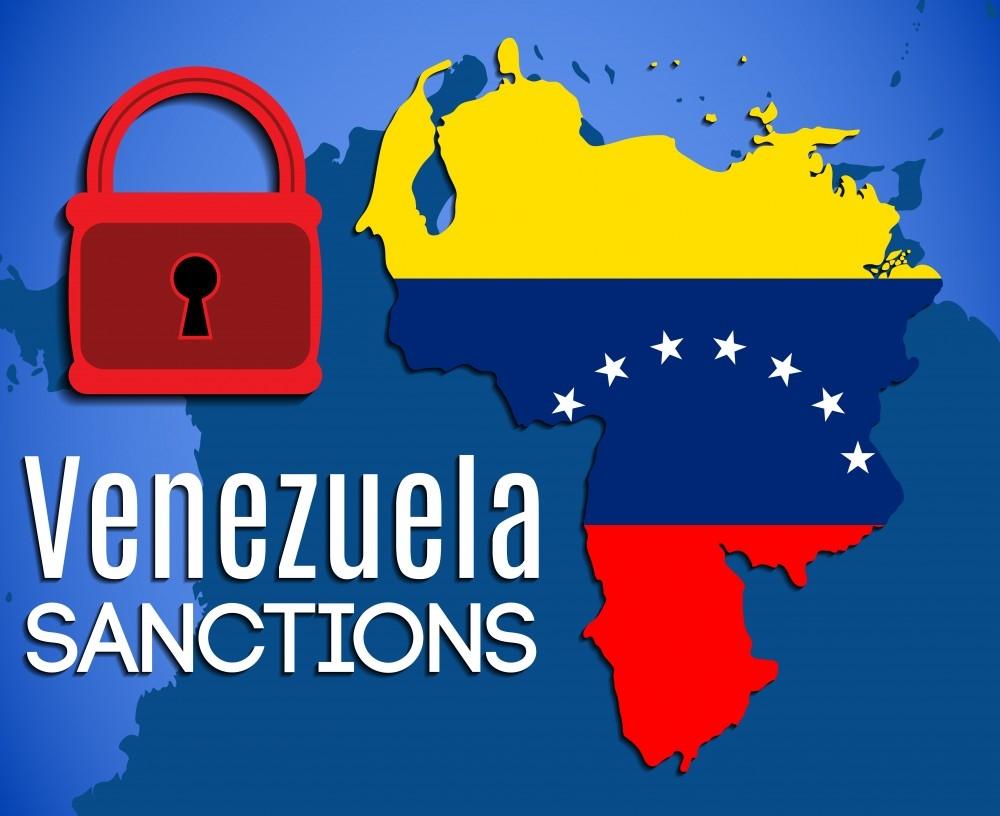 Các công ty Mỹ tìm nguồn dầu thay thế dầu Venezuela bị cấm vận